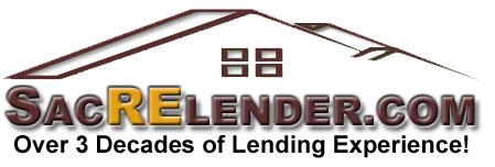 SacReLender.com Retina Logo