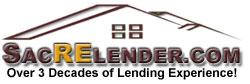 SacReLender.com Mobile Logo